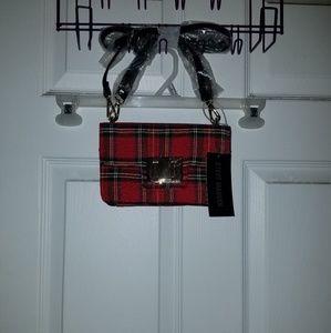 Nwt Steve Madden Bbrit Mini Bag